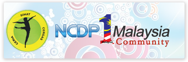 NCDP 1Malaysia Community