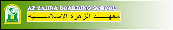 Az Zahra Islamic Boarding School