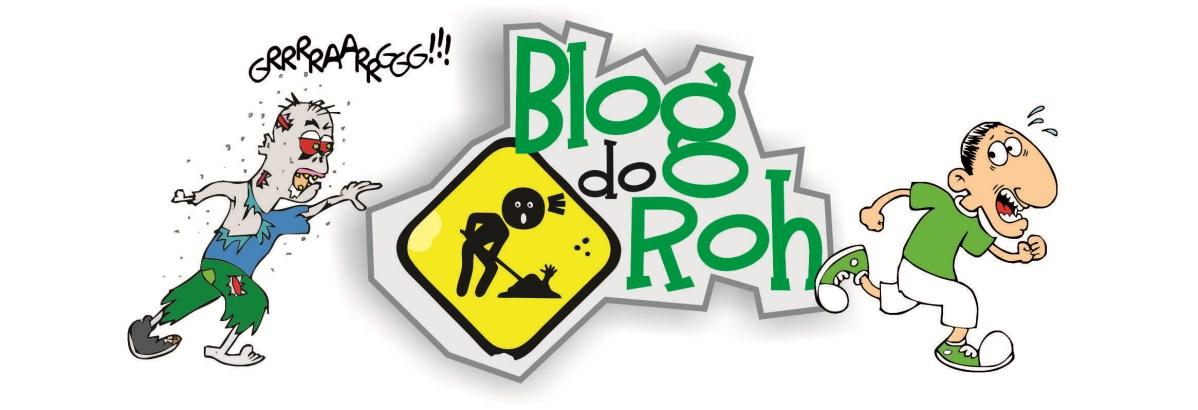 Blog do Roh
