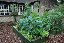 la casa de la agricultura organica
