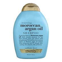 simply kendra organix renewing moroccan argan oil hair
