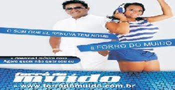 BAIXAR CD FORRÓ DO MIUDO