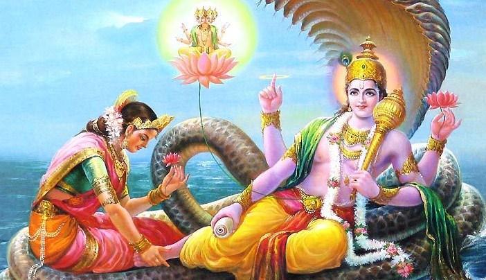 Naga Panchami Hindu Snakes