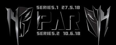 PAR14 2018 Series I & II