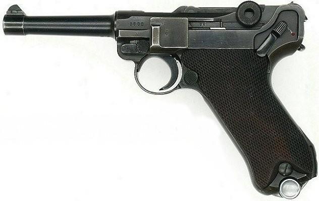Vehiculos de la segunda guerra mundial armas de fuego de - Pistola para lacar ...