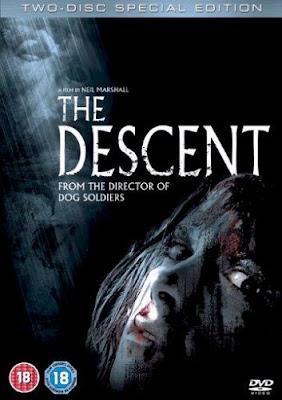 ดูหนังออนไลน์ The Descent 1 หวีดมฤตยูขย้ำโลก ภาค 1