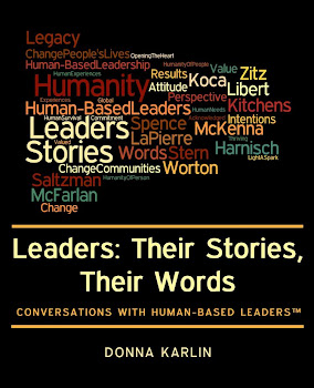Leaders: Their Stories, Their Words is Now Available