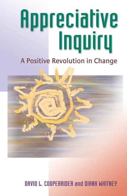 [Ebook] Appreciative Inquiry : A Positive Revolution In Change