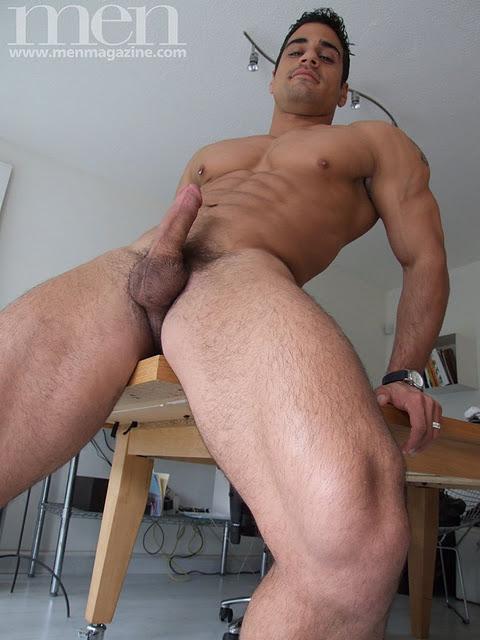 Gay Homem Sarado Gostoso Pelado Ator Porno