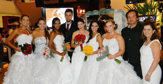 vestido de noiva neide amaral