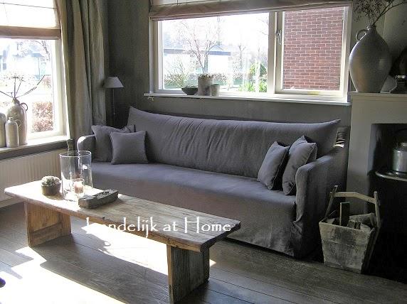 Accessoires Woonkamer Landelijk: Muurdecoratie woonkamer ...