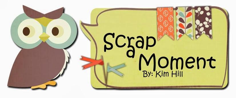Scrap-A-Moment
