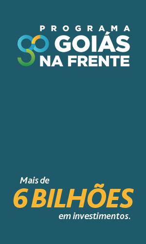 Goiás na Frente
