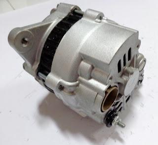 Alternator Assy Suzuki VITARA