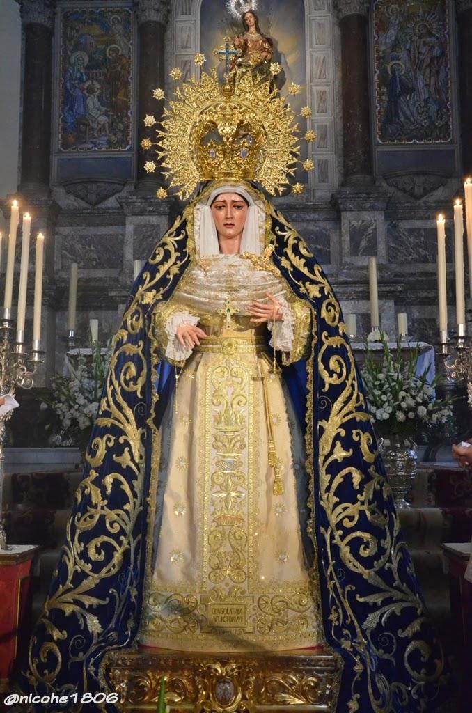 María Madre de la Iglesia  - Sevilla