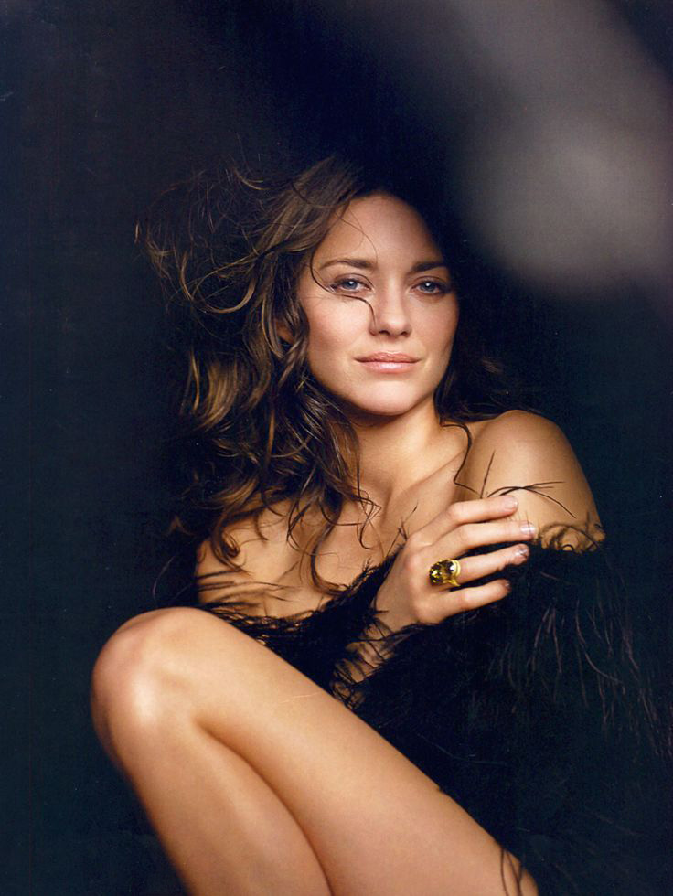 Marion Cotillard - collection no. 09 by linenandlavender.net: http://www.pinterest.com/linenlavender/ll-collection-no-09/