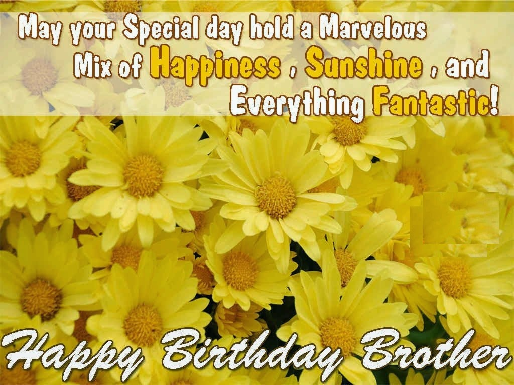happy birthday funny older brother quotes quotesgram