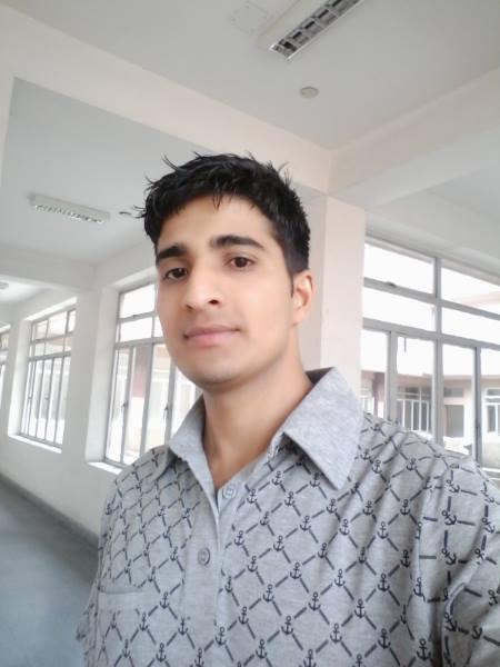 Bal Ram Yadav