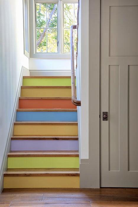 Formas para mejorar las Escaleras