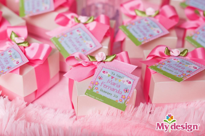 My Design: Recuerdos para el Nacimiento de tu Bebé