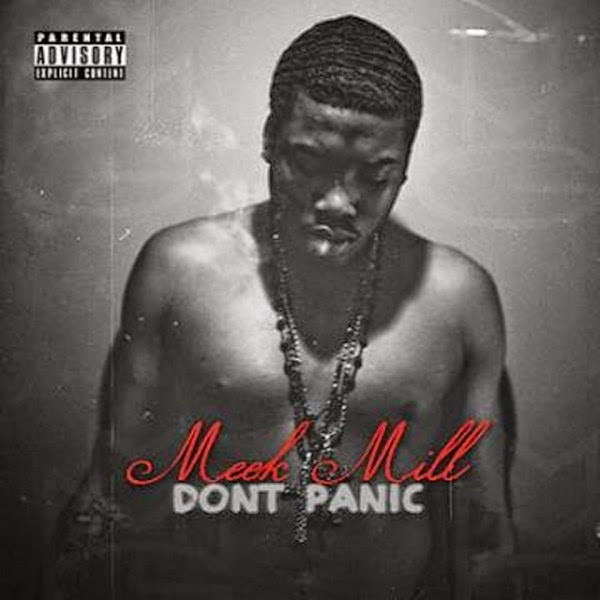 Meek Mill - Dont Panic Cover