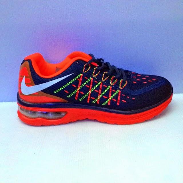 Sepatu Nike Air Max Pelangi