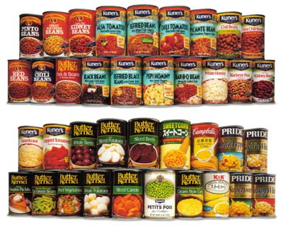 Best Canned Foods For Dogs