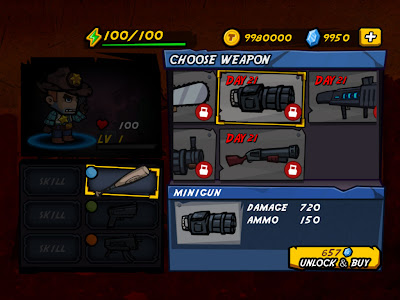juegos Six-Guns y  Mercenary  hack para ios ipad,ipod,iphone