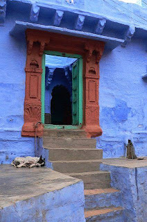 Jodhpur (Best Honeymoon Destinations In India) 7