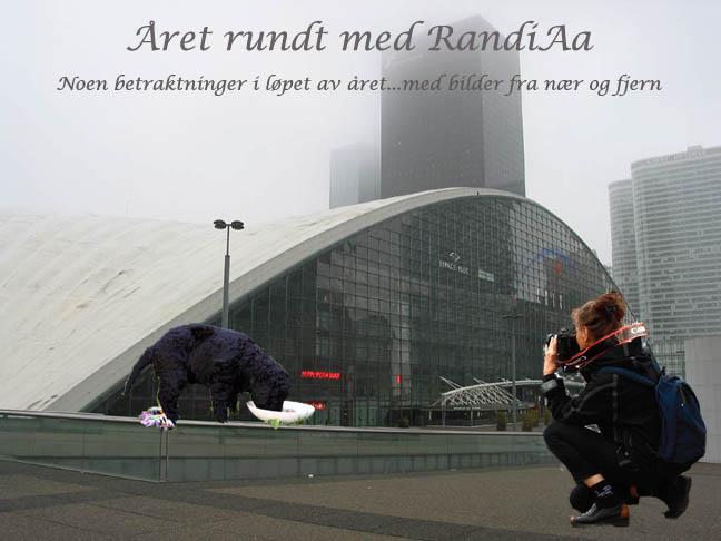 Året rundt med RandiAa