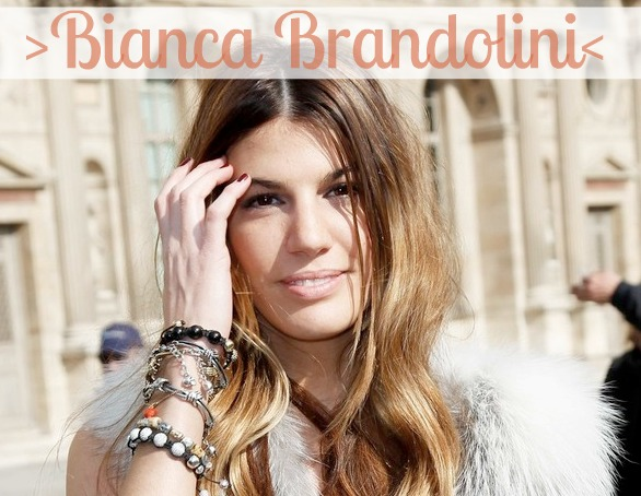 Bianca Brandolini D&#8217;Adda STREET STYLE