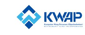 Jawatan Kerja Kosong Kumpulan Wang Persaraan (KWAP) logo www.ohjob.info februari 2015