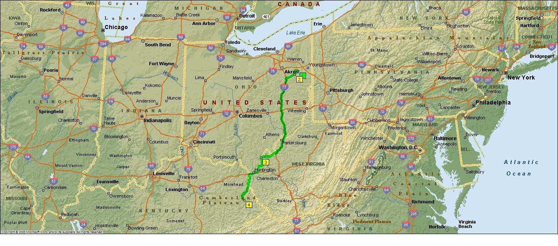 Roving Reports By Doug P 201330 Prestonsburg Kentucky
