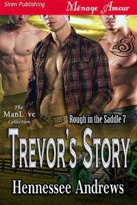 Trevor's Story