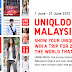 UNIQLO Uniqlooks Contest