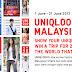 UNIQLO Uniqlooks Contest