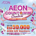 AEON Count & Win Contest