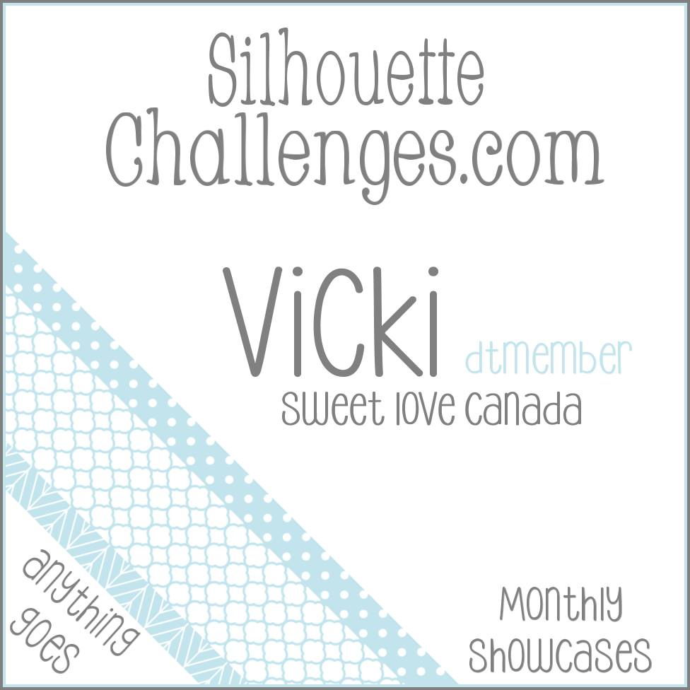 Silhouette Challenges '15/'16