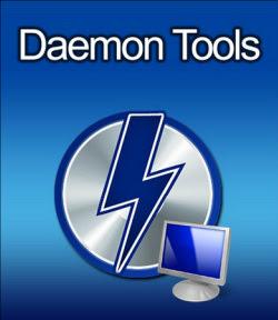 DAEMON TOOLS PRO 5.0 + CRACK