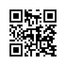 A Cute Little QR Code