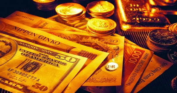 Comercio de divisas forex