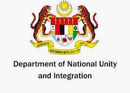 Jabatan Perpaduan Negara dan Intergrasi Nasional (JPNIN)