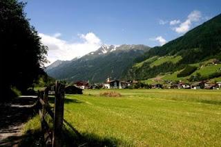 Halte tyrolienne