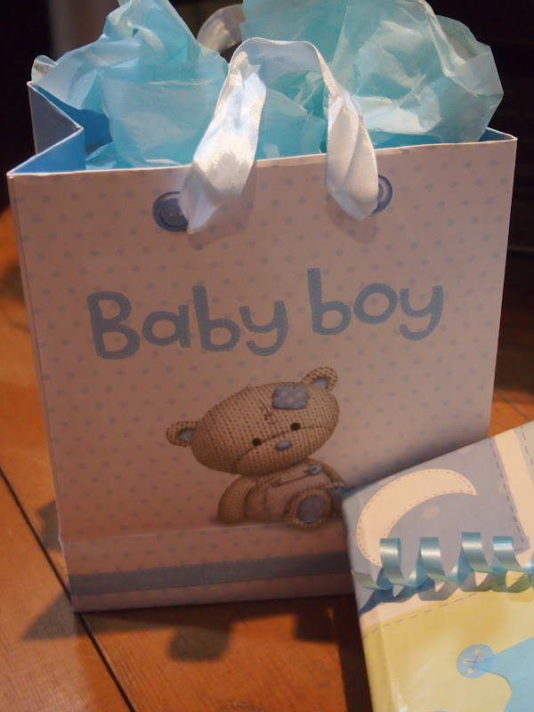 bakes had the pleasure to host the baby showerwhich took place