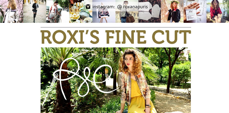 Roxi's Fine Cut