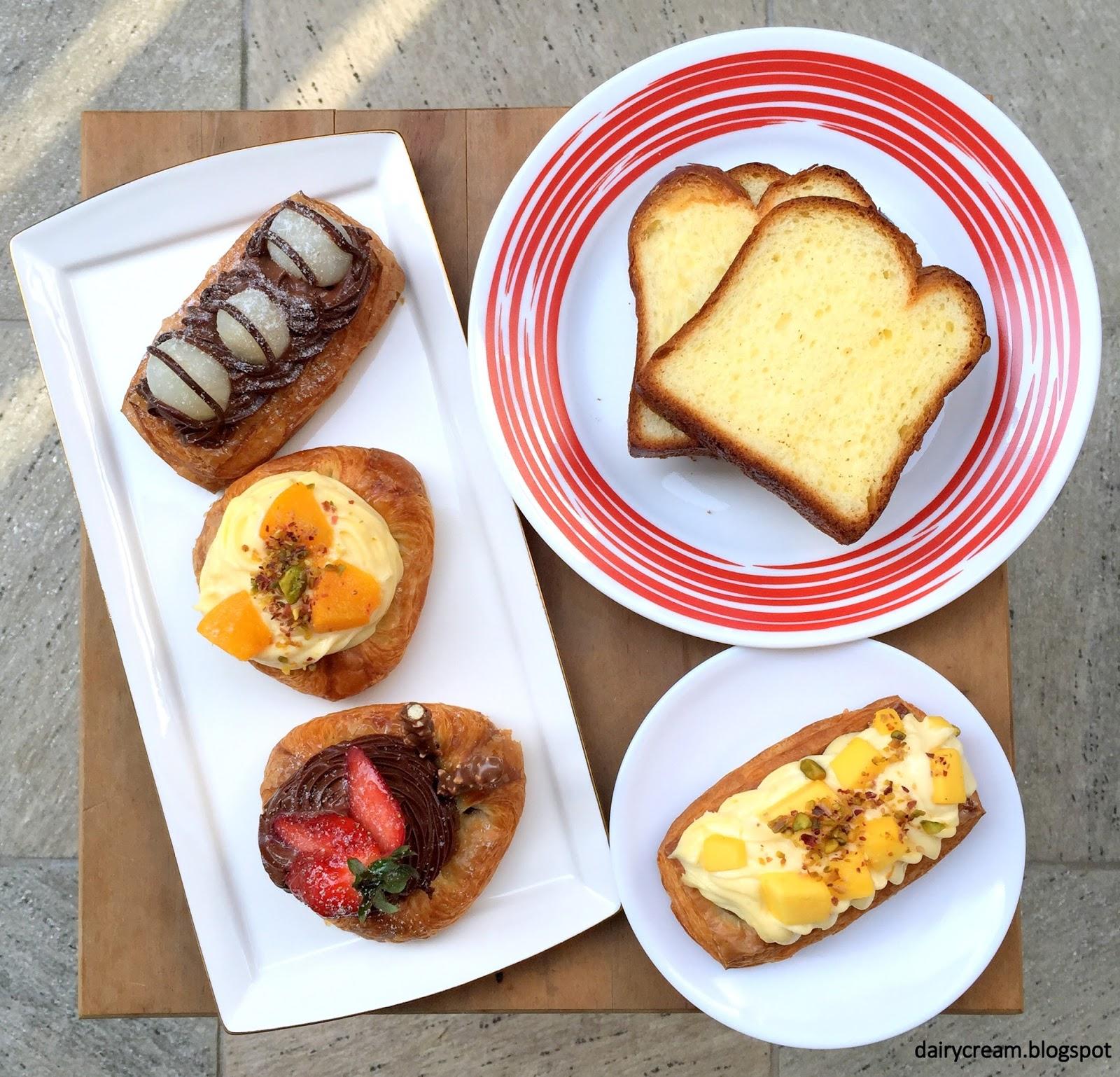 Brioche French Bakery And Cafe Saint Joseph Missouri