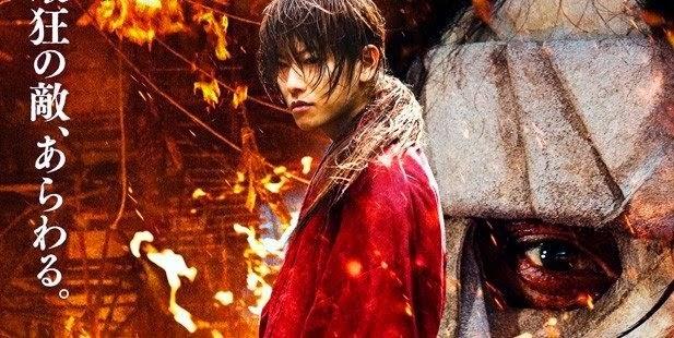 Film Jepang (J-Movie) Keren Wajib Tonton Terbaru Agustus 2014