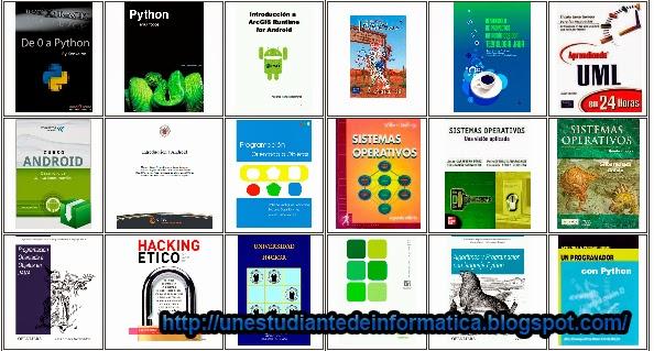 Libros pdf programacion descargar
