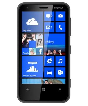 Nokia Lumia 620 Negro