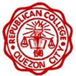 republican college logo